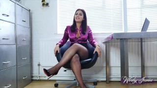 Női orgazmus utáni kínzás